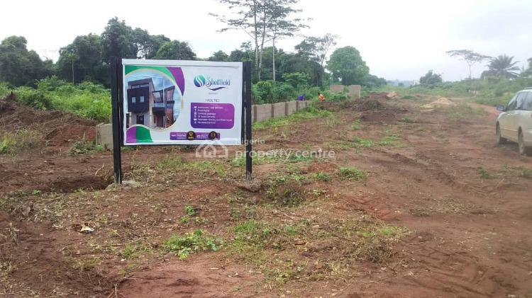 Dry Plots of Land., Simawa, Ogun, Mixed-use Land for Sale
