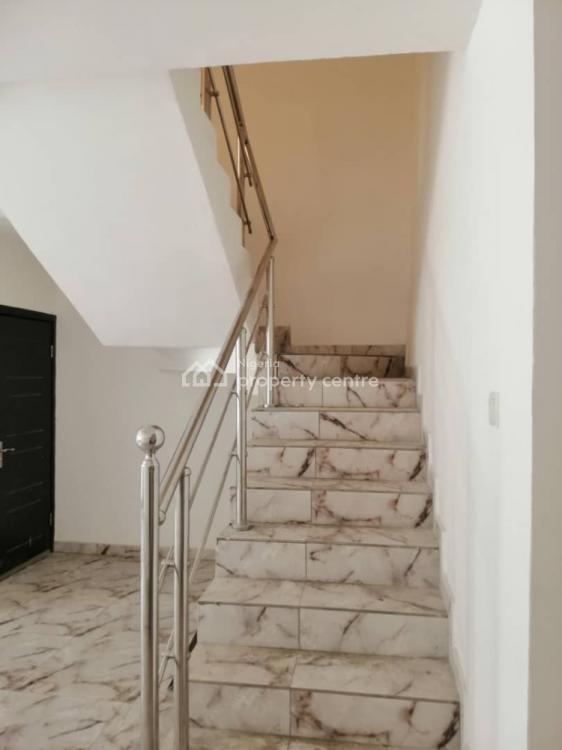 Luxury 4 Bedroom with Excellent Facilities, Ikeja Gra, Ikeja, Lagos, Semi-detached Duplex for Sale