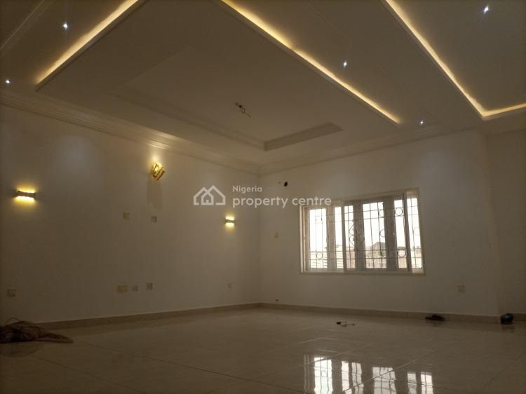Deluxe 4 Bedroom, River Park, Lugbe District, Abuja, Semi-detached Duplex for Sale