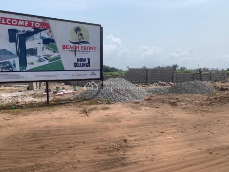 Beachfront Selling, Beachfront Phase 2, Enukunmi Town, Off Eleko Road, Lekki Free Trade Zone, Lekki, Lagos, Residential Land for Sale