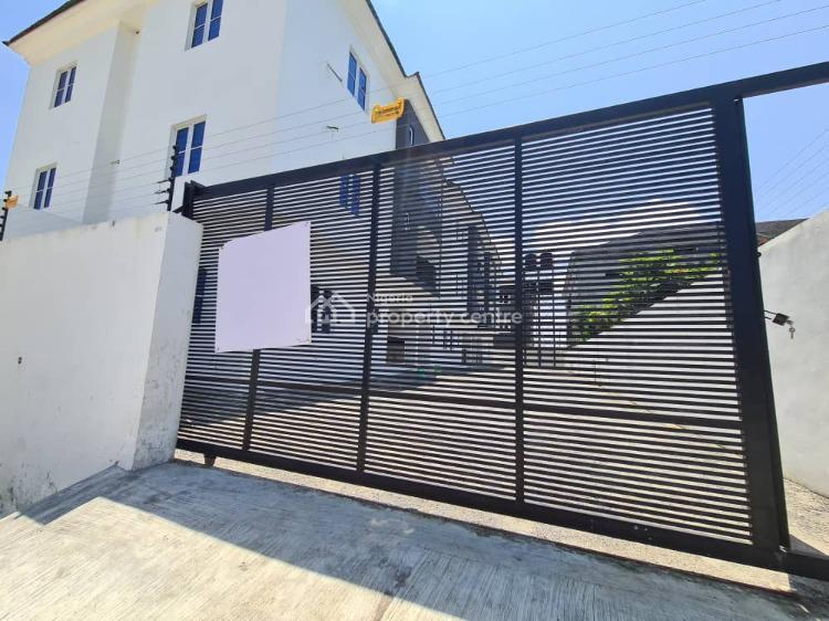 Luxurious 2 Bedroom Serviced Flat, 2nd Toll Gate After Chevron, Lafiaji, Lekki, Lagos, Flat for Sale
