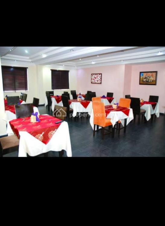 Hotel in Ikeja, Allen, Ikeja, Lagos, Hotel / Guest House for Sale