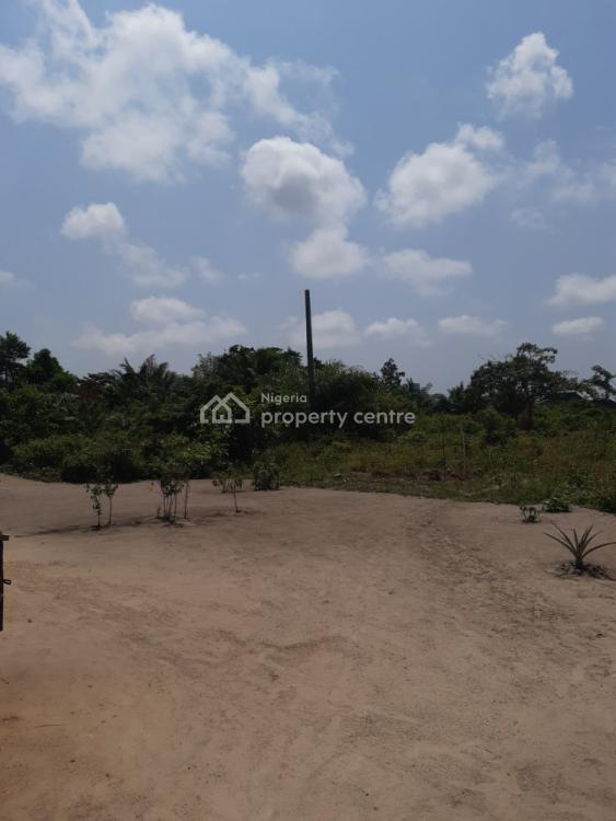Dry Plot of Land with Governors Consent., By Goodnews Estate., Sangotedo, Ajah, Lagos, Residential Land for Sale