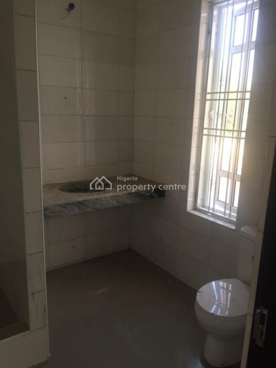 Top Notch 4-bedroom Terrace Duplex., Guzape District, Abuja, Terraced Duplex for Sale