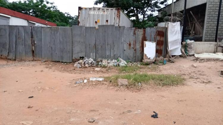 Large Parcel of Land Suitable for Hotel and Event Centre, Directly Facing The Expressway Airport Road, Mafoluku, Oshodi, Lagos, Commercial Land for Sale