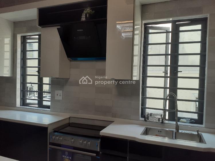 Tastefully Furnished 5 Bedroom Detached Duplex + 1 Room Bq, Lekki, Lagos, Detached Duplex for Sale