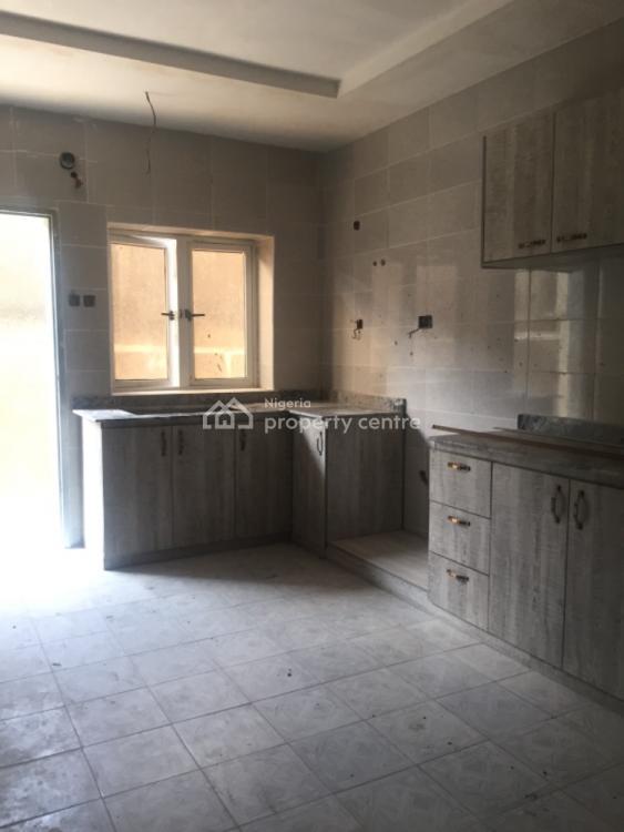 Top Notch Four Bedroom Terraced Duplex, Guzape District, Abuja, Terraced Duplex for Sale