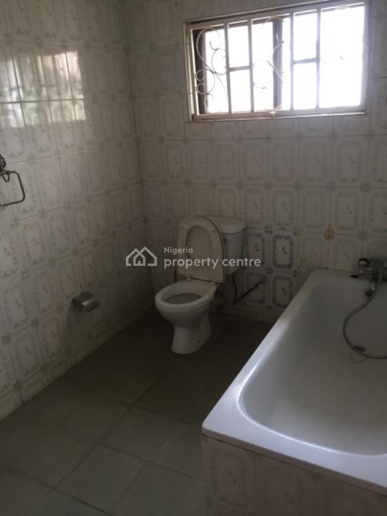 Top Notch Six Bedrooms Detached Duplex, Maitama District, Abuja, Detached Duplex for Rent