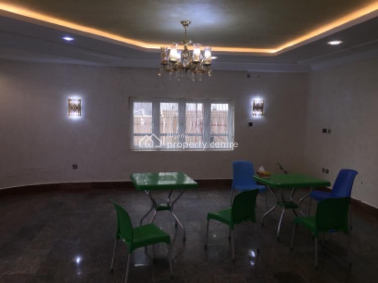 Top Notch Six Bedroom Detached Duplex., Maitama District, Abuja, Detached Duplex for Sale