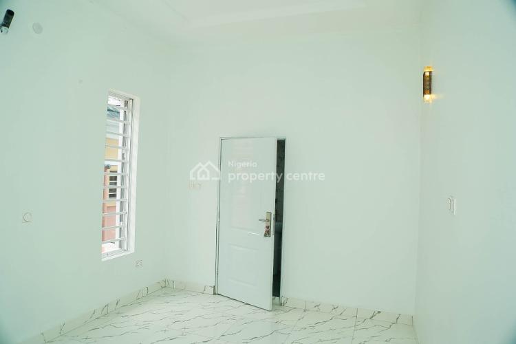 Luxury Finished 4 Bedroom Fully Detached All Rooms Ensuite with Bq, Thomas Estate, Lekki Phase 2, Lekki, Lagos, Detached Duplex for Sale