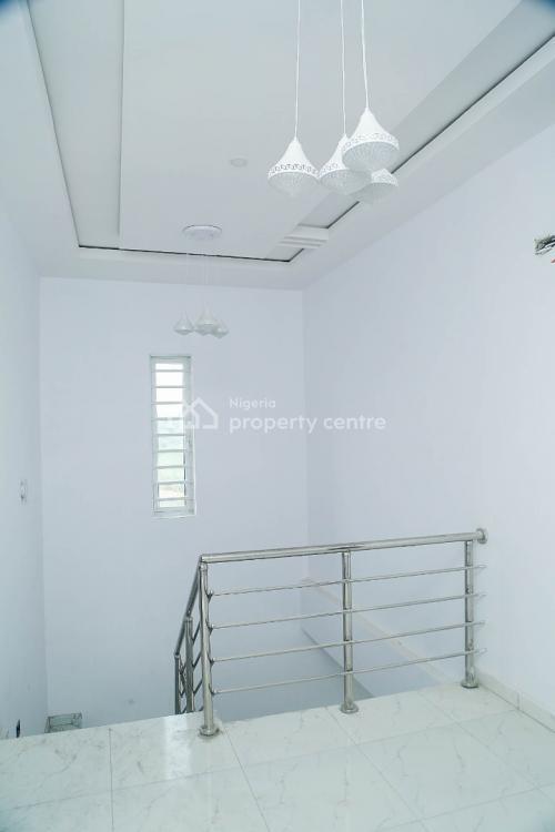 Luxury 4 Bedroom Fully Detached Duplex with Excellent Facilities, Thomas Estate, Lekki Phase 2, Lekki, Lagos, Detached Duplex for Sale