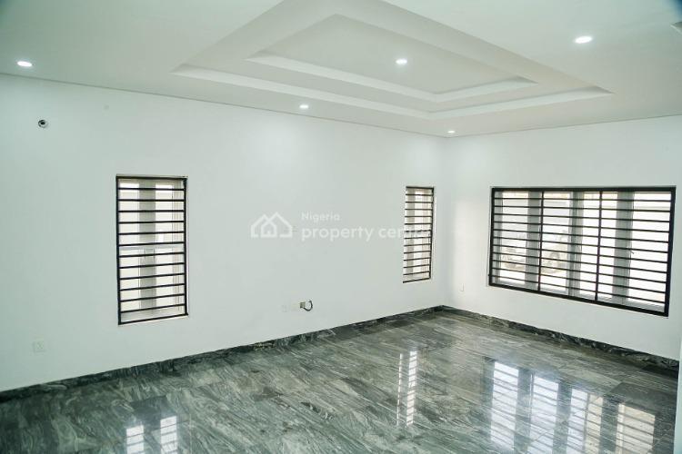 5 Bedrooms Fully Duplex, All Rooms Ensuite, Elegushi, Lekki Phase 2, Lekki, Lagos, Detached Duplex for Rent