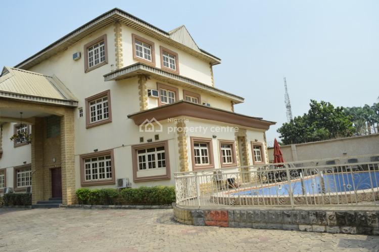 6 Bedroom Duplex, Ikeja Gra, Ikeja, Lagos, Detached Duplex for Sale