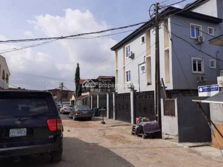 6 Units of 3 Bedroom Flat., Mende, Maryland, Lagos, Block of Flats for Sale