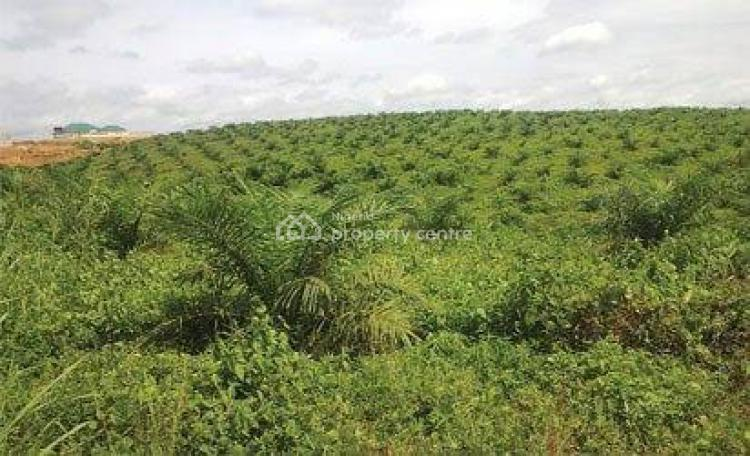 500 Hectares Dry Land, Age Mowo, Badagry, Lagos, Mixed-use Land for Sale