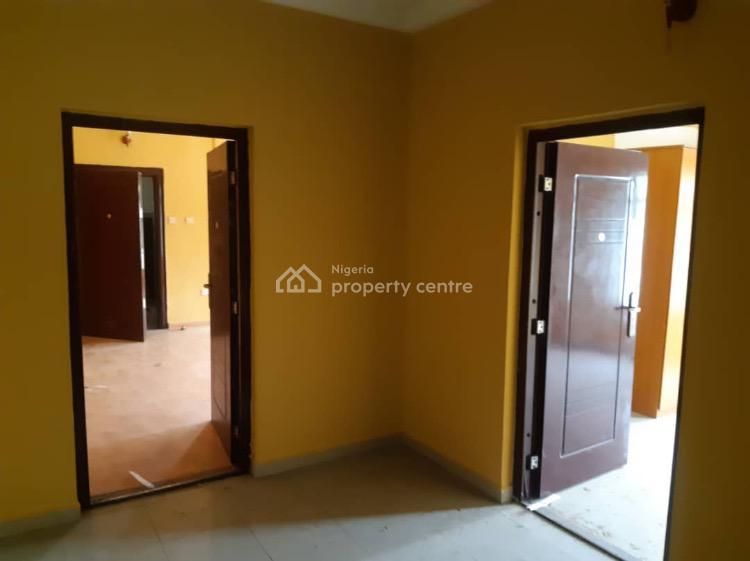 Self Serviced 3 Bedroom Flat, Lekki Phase 1, Lekki, Lagos, Flat for Rent