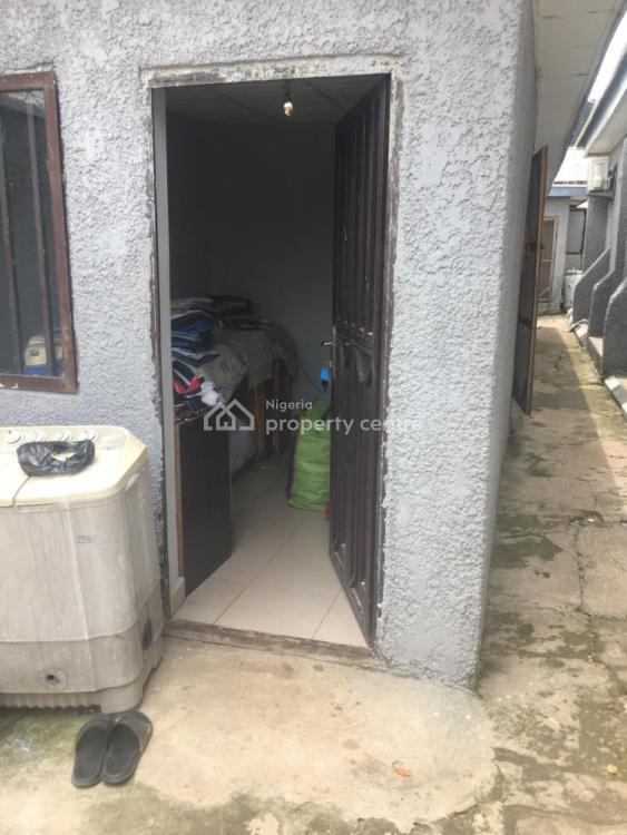 a Neat 10 Room Guest House, Around Babangida, Fha (f.h.a), Lugbe District, Abuja, Hotel / Guest House for Sale