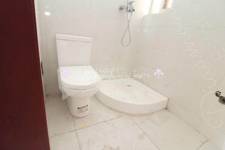 Serviced One Bedroom Mini Flat, 24 Hours Light, Off Admiralty Way, Lekki Phase 1, Lekki, Lagos, Mini Flat for Rent