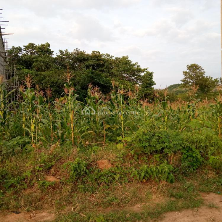 Plot of Land., Lokogoma District, Abuja, Residential Land for Sale