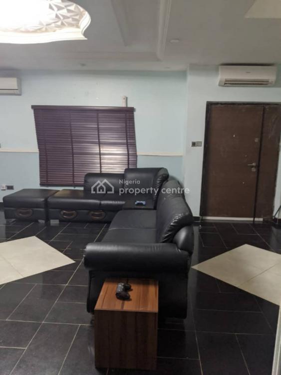 Top Notch Finished 4bedroom Terraced Duplex with 24hours Power, Chevron, Lekki Expressway, Lekki, Lagos, Terraced Duplex for Sale