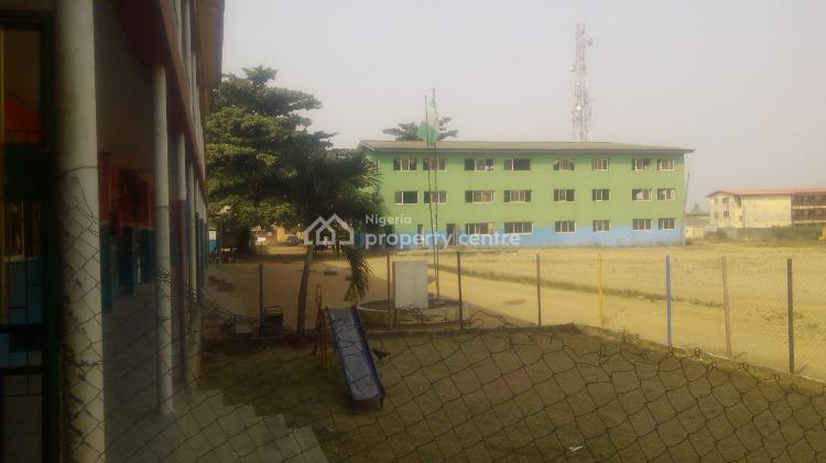 School on 6 Acres of Land(rc), Abule Egba, Agege, Lagos, School for Sale