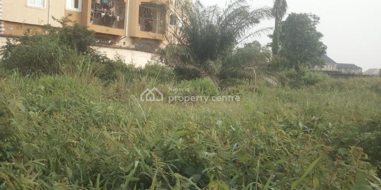 One Plot of Land., Ifite Unizik,, Amawbia, Awka, Anambra, Residential Land for Sale