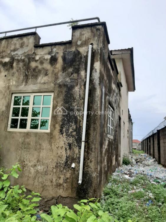 3 Bedrooms Bungalow Penthouse, Orchid Road Eleganza Bus-stop, Lekki Phase 2, Lekki, Lagos, Detached Bungalow for Sale