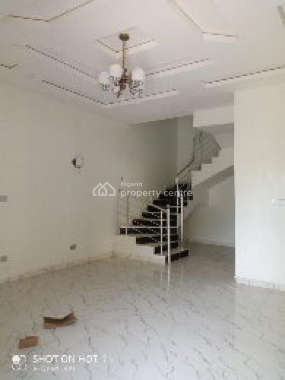 Brand New 4 Bedroom Fully Detached House., Ikota Villa Estate., Ikota, Lekki, Lagos, Detached Duplex for Sale