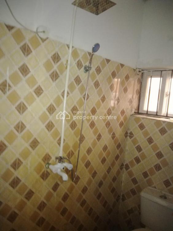 3 Bedroom Flat, Westwood Estate, Badore, Ajah, Lagos, Mini Flat for Rent