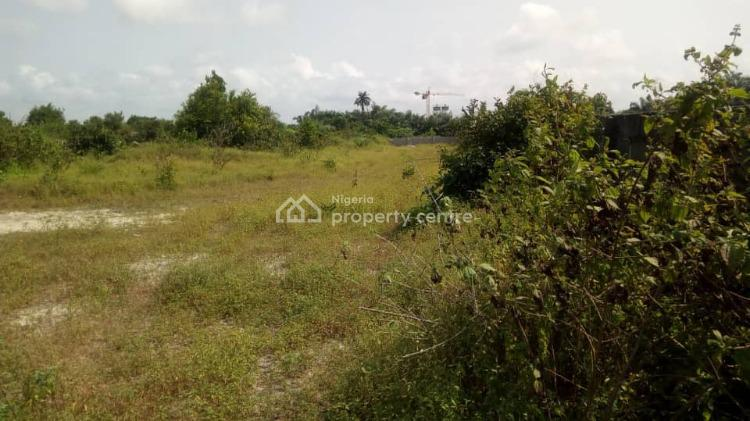 Strategic 4200ms Plot, Off Admiralty Way, Lekki Phase 1, Lekki, Lagos, Mixed-use Land for Sale