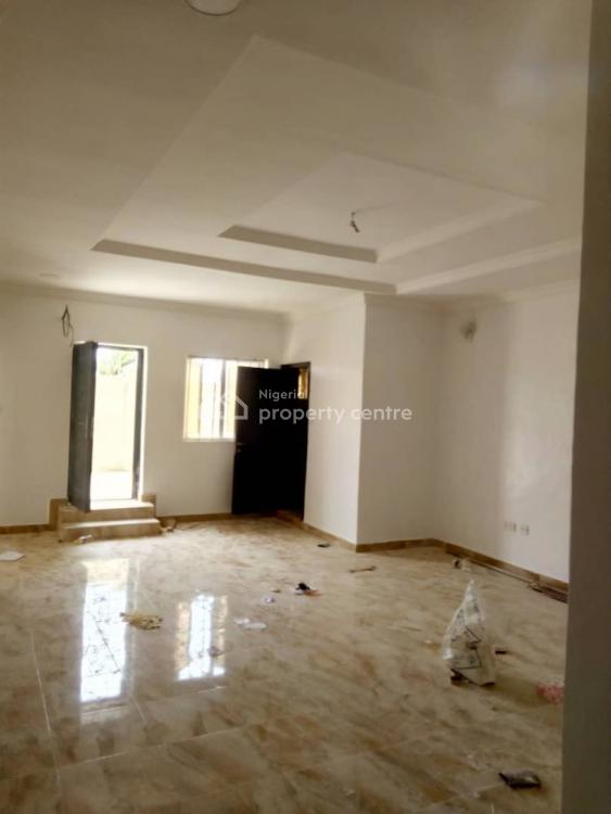 Brand New Luxury 3 Bedrooms Flat with Bq, 45 Skyview Estate, After Vgc, Ajah, Lagos, Flat for Rent