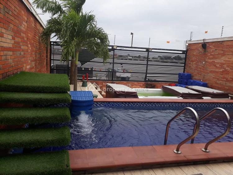 Luxury Water Front 5 Bedroom Detached Duplex, Banana Island, Ikoyi, Lagos, Detached Duplex for Sale