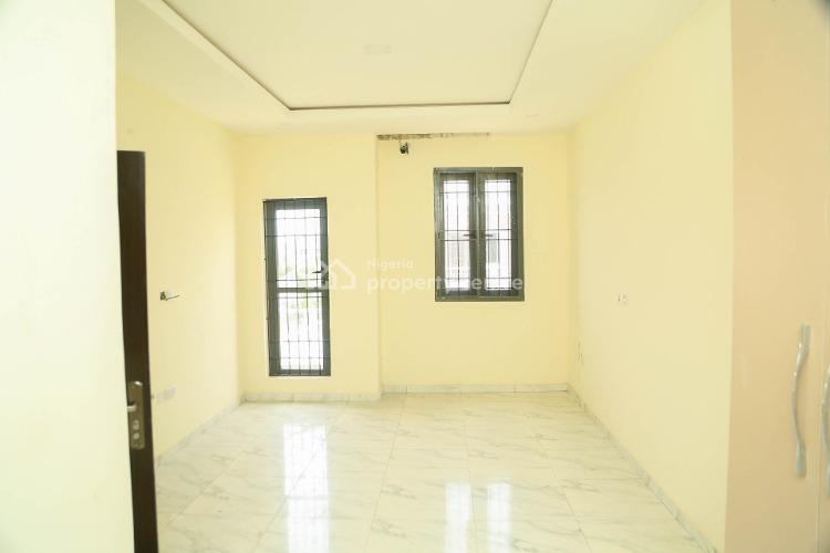 Beautifully Finished 4 Bedroom Terrace Duplex All Rooms Ensuite, Orchid Road, Lekki Phase 2, Lekki, Lagos, Terraced Duplex for Sale