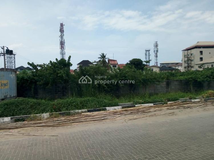 2 Plots Dry Bare Land., Beside Gtb Bank., Ilaje, Ajah, Lagos, Commercial Land for Sale