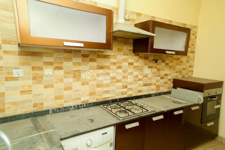 Beautifully Finished 2 Bedroom Flat All Rooms Ensuite, Orchid Road, Lekki Phase 2, Lekki, Lagos, Flat for Rent
