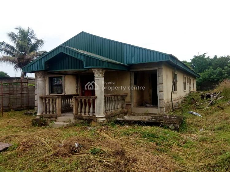 a Newly Built 4 Bedroom Apartment, Ojo, Lagos, House for Sale