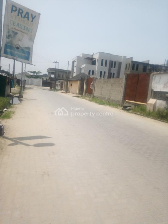 Dry Land, Gated and Fenced, Off Freedom Way, Ikate, Lekki, Lagos, Mixed-use Land for Sale