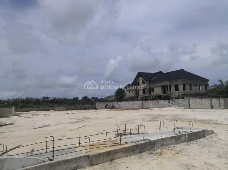 600 Sqms Plot of Land., Atican Estate By Abraham Adesanya Bus Stop Okun Ajah Road., Ogombo, Ajah, Lagos, Residential Land for Sale