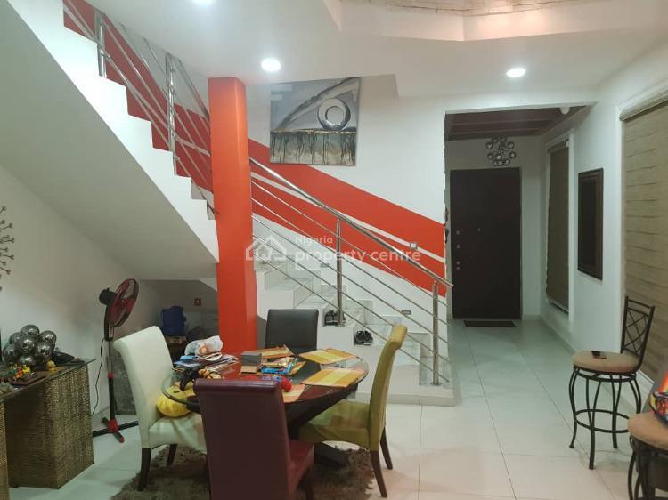 Luxury 4 Bedrooms Semi Detached Duplex, Mojisola Onikoyi, Ikoyi, Lagos, Semi-detached Duplex for Sale