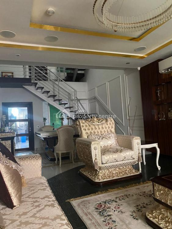 Luxury Duplex, Richmondgate Haven Homes, Ikate Elegushi, Lekki, Lagos, Semi-detached Duplex for Sale