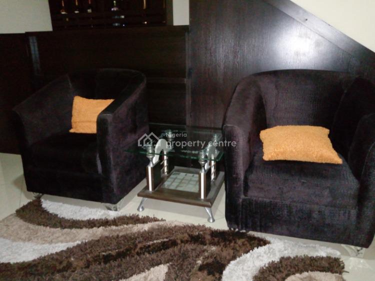 6 Bedrooms Wonderful Duplex., Phase 1, Lekki, Lagos, House Short Let