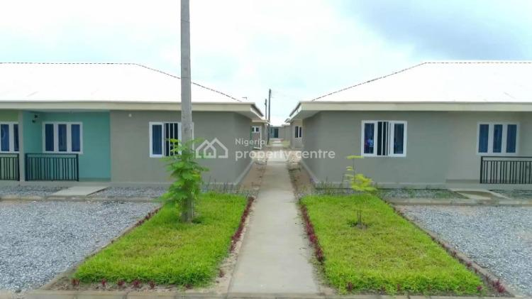 2 Bedroom Terrace Bungalow., Idale Badagry, Badagry, Lagos, Terraced Bungalow for Sale
