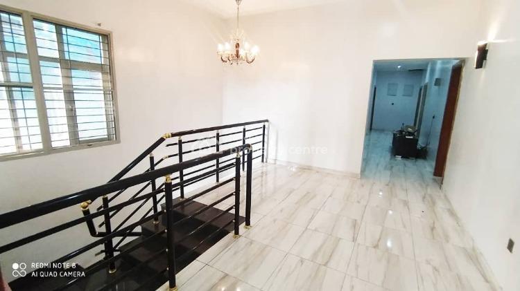 Luxury Well Built 5 Bedroom Fully Detached Duplex, Lekki Phase 1, Lekki, Lagos, Detached Duplex for Rent