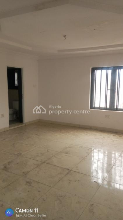 Newly Built-to-taste 5 Bedrooms Duplex with Bq, Agungi, Lekki, Lagos, Terraced Duplex for Sale