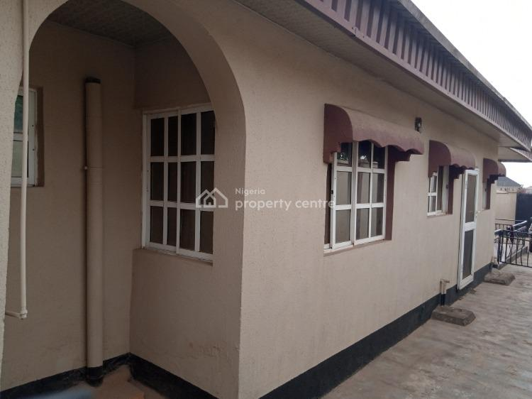 a Detached 5 Bedrooms Detached Plus Mini Bq, Chief Rotimi Williams Kay Farms Estate Iju, Alagbado, Ifako-ijaiye, Lagos, Detached Duplex for Sale
