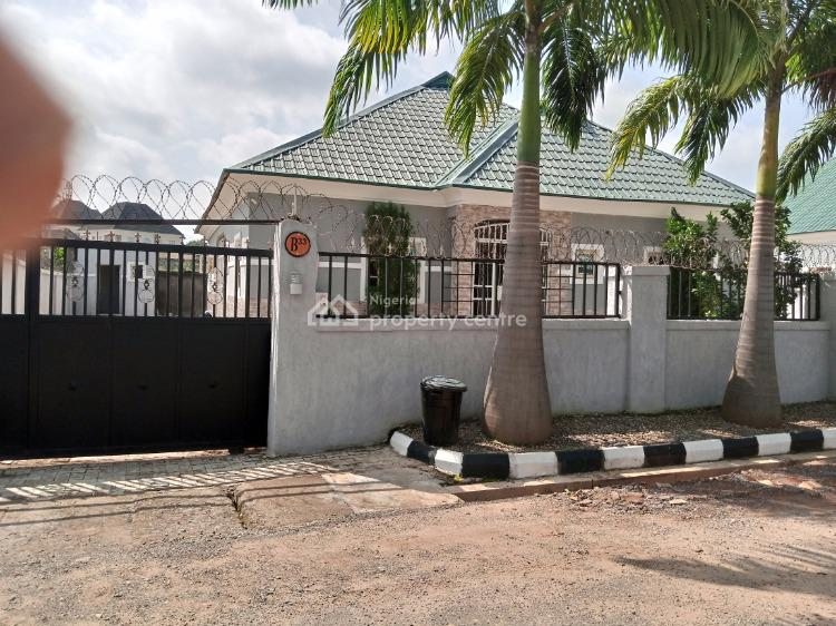 a Beautifully Finished 3 Bedroom Bungalow., Emerald City Estate., Lokogoma District, Abuja, House for Sale
