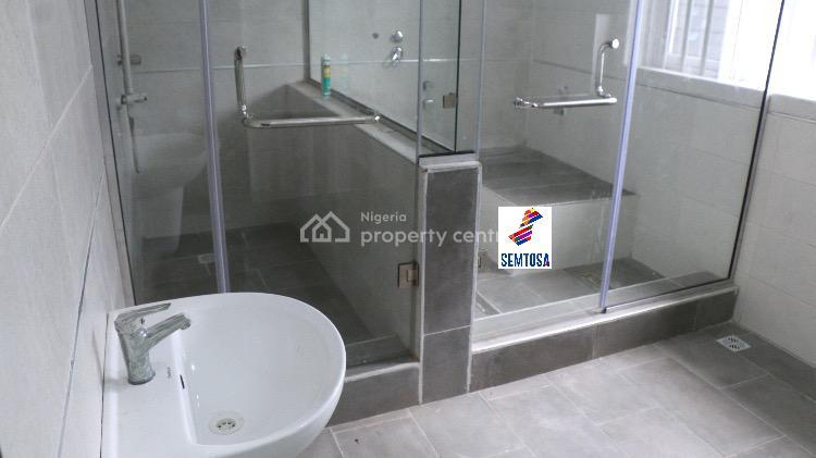 Detached 5 Bedroom Duplex with Pool., Mega Mound Estate., Ikota, Lekki, Lagos, Detached Duplex for Sale