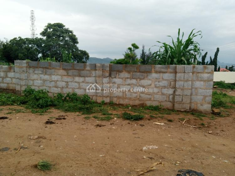 2.2 Hecters School Plot  with C of O, Durumi, Abuja, Residential Land for Sale