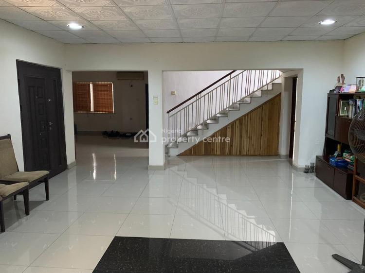 6 Bedroom Detached Duplex., Sabo, Yaba, Lagos, Detached Duplex for Sale