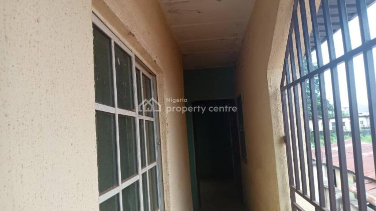 Newly Built 4 Units of 2 Bedroom Flats, Monarch Avenue Around Lomalinda Estate., Independence Layout, Enugu, Enugu, Block of Flats for Sale